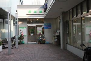 富士見台駅の美容院とマッサージ店